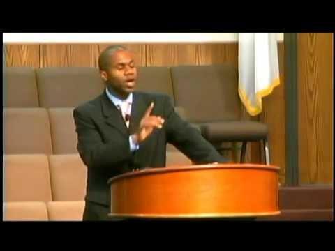 Demetrius' Initial Sermon