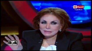 فيديو لبنى عبد العزيز تحكى مقلبين مضحكين تعرضت لهما على يد عبد الحليم حافظ
