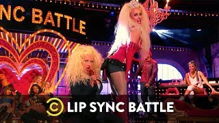 Lip Sync Battle - Hayden Panettiere