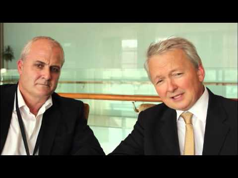 Offshore Real Estate Market Trends - Dolf De Roos | Neale Petersen