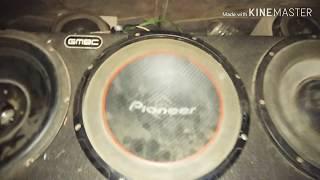 || Pioneer 3 Subwoofer Power ||