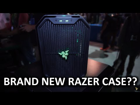 Unexpected announcement from Razer!