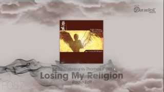 Eddy Cabrera vs Thomas Gold - Losing My Religion (Radio Edit)
