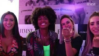 Entrevistas - Lançamento Fevest 2020