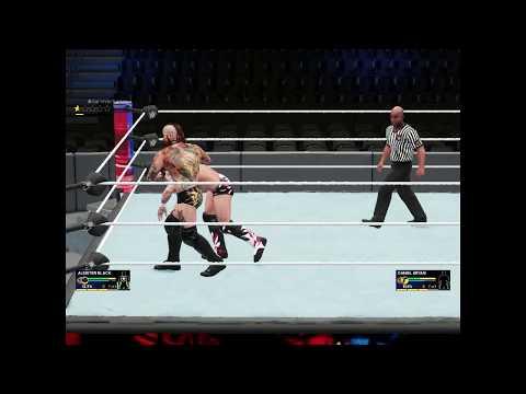 WWE 2K19 Test Gameplay Intel HD Graphics 4000 |