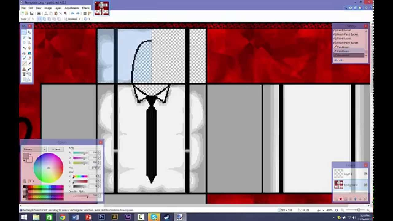 Shirt design roblox