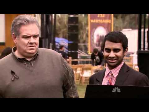 Parks and Recreation: Tom and Jean-Ralphio - Memor...