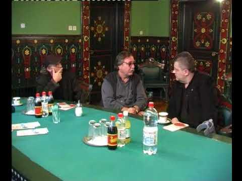 LEVAY SYLVESTER - POČASNI GRAĐANIN SUBOTICE 2003