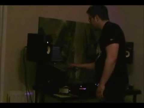 House latin deep house mix jul 2013 dj alx for Deep house rave