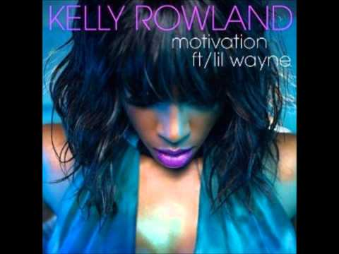 Kelly Rowland - Motivation [Lyrics]