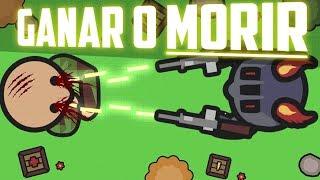 Juego de Guerra - Juegos Friv Gratis Online
