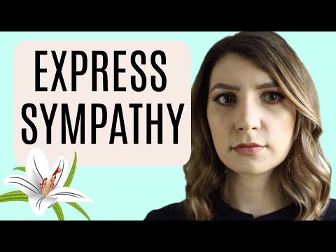 Ways To Express Sympathy In The Event Of A Tragedy