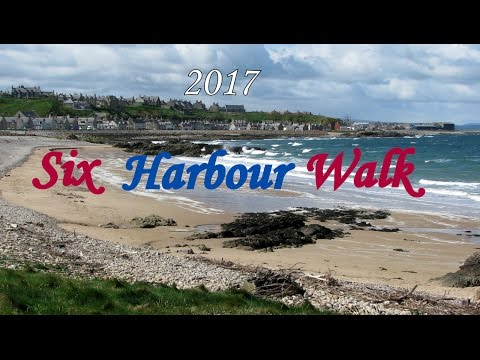 2017 Six Harbour Walk
