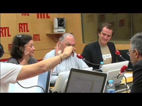 Le tabac, l'équipe de France, François Fillon et le docteur Bonnemaison acquitté - RTL - RTL