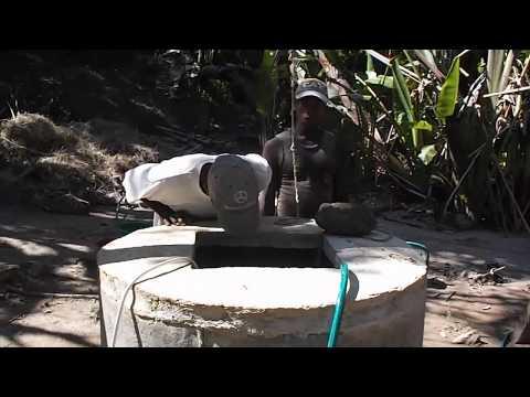 12-вольтовый насос. Подъем воды на 30 метров