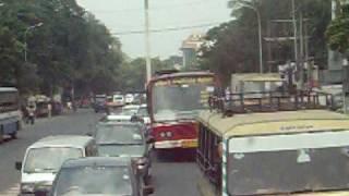 Ashok pillar - chennai - jelari.MOV