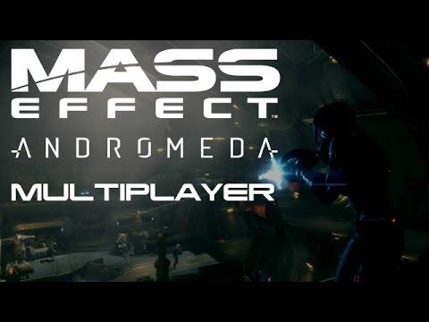 Mass Effect: Andromeda - Multiplayer