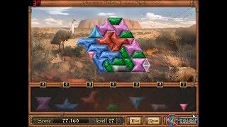Adventure Inlay (2004, PC) - 10 of 16: Enigma Level 25~30 [720p60]