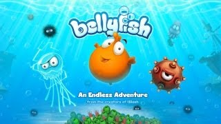 Bellyfish - Universal - HD Gameplay Trailer