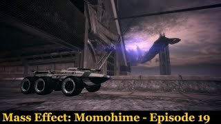 Mass Effect: Momohime - Episode 19 | Noveria
