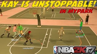 5-8-asian-is-unstoppable-in-the-park-nba-2k17-mypark