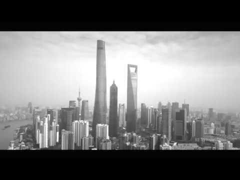 Shanghai Flyover 1080p 60fps