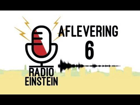 Radio Einstein   Aflevering 6