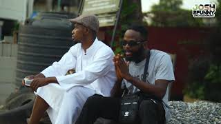 Download Josh2Funny Comedy - Juga is close friends with Banky W (Josh2Funny)
