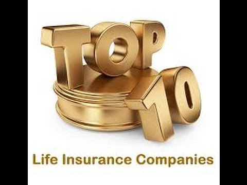 Top 10  Insurance Company In the World - 6669645