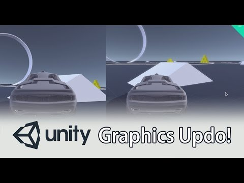 How To Make Unity Games Look Better For Free!