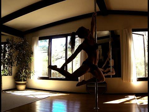 Waiting Like A Wolf - Pole Dance Freestyle