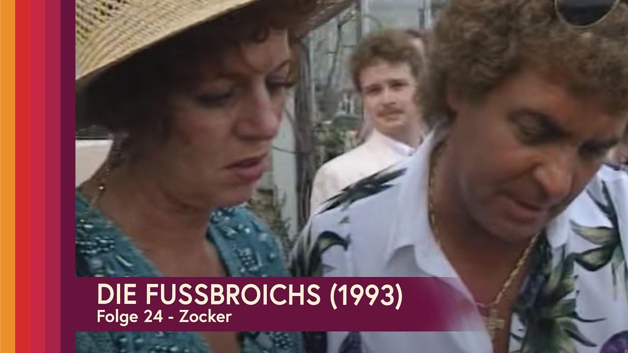 Die Fussbroichs - Staffel 1 - 24. Zocker