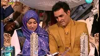 فیلم مراسم عقد یک زوج عاشق پس از 22 سال در برنامه عید فطر ماه عسل 93