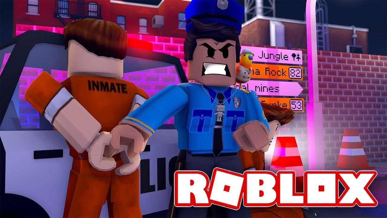 Hackers Try To Stop Our Uber Roblox Jailbreak - Arresting Hackers On Jailbreak Noclip Roblox Jailbreak
