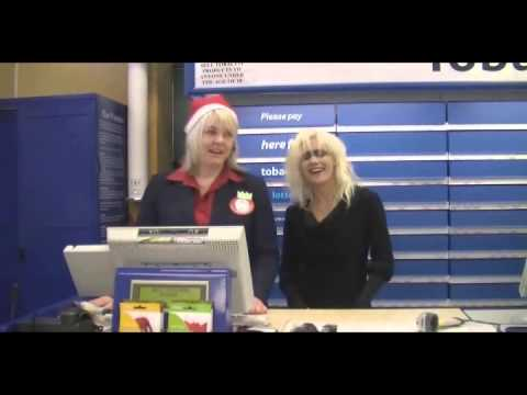 Tesco Kirkwall Christmas Video