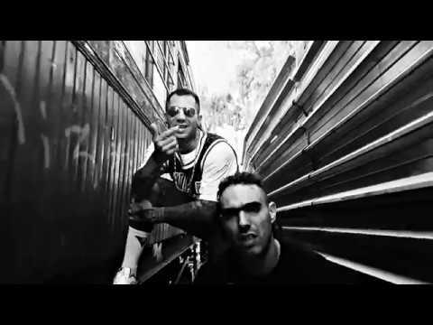 Tiny Jackal x Thanasimos ( No Hard Feelings ) - Omerta ( Official Video Clip ) 2018
