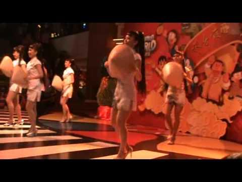 Kowloon Hong Kong (The Ryenettes) Dance.wmv