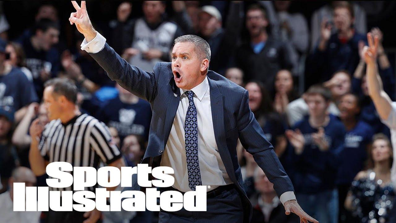 Ohio State men's basketball | Buckeyes hire Holtmann
