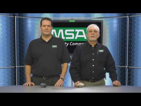 MSA ALTAIR® 4X Portable Multigas Detector with MSA XCell Sensor Technology