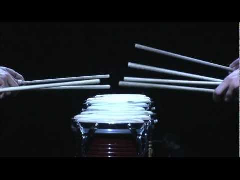 Steve Reich Drumming - Portland Percussion Group