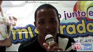 Tudo Junto e Misturado - Ensaio Geral da Micarana 2011 (Apresentação)
