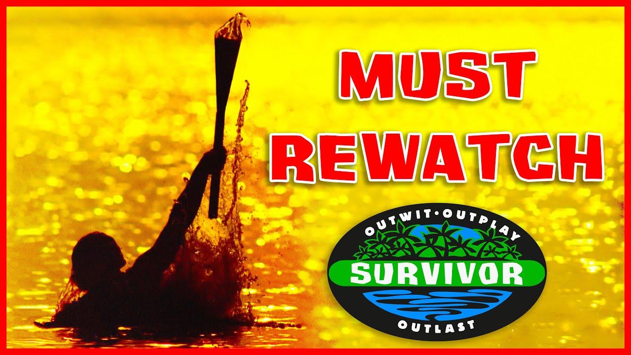 Download Survivor's Top 10 Underrated Seasons You Must Rewatch