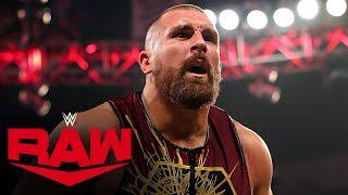 Riddick Moss turns on Mojo Rawley to capture 24/7 Title: Raw, Feb. 10, 2020