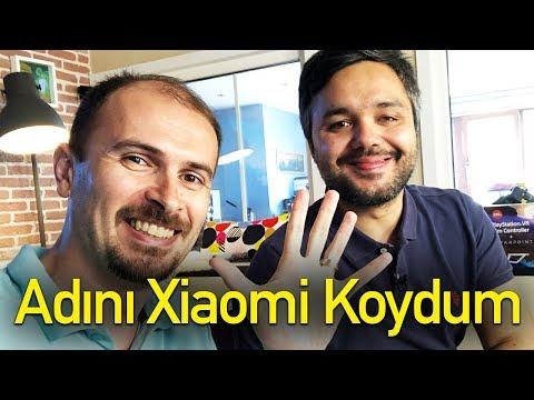 Çocuğuna Xiaomi ismini verdi! Ya sen? l Ofis Günlükleri Canlı Yayın