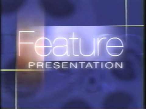 Disney Feature Presentation (1999-2006) (Beau Weaver rare variant)