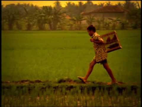 Rayuan Pulau Kelapa: Indonesia