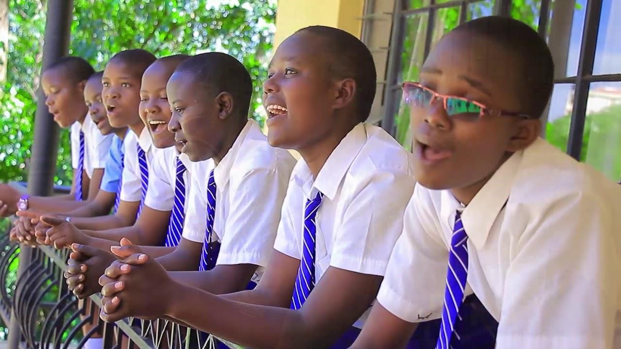 KWA KUWA MMEKUA  - TOMBE GIRLS HIGH SCHOOL