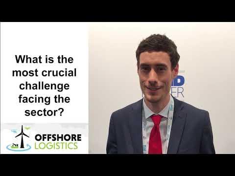 Offshore Logistics 2019: Ingeteam