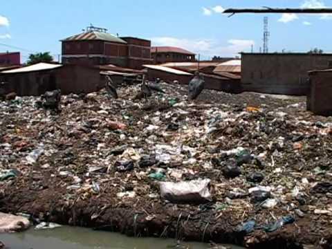 uganda (documentary) episode 2 - exploring kampala slum