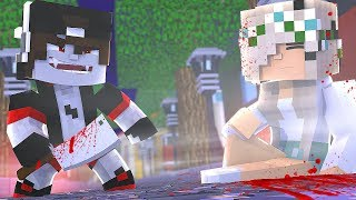 Minecraft - ROMANCE DE VAMPIROS #70 - MEU FILHO VAMPIRO MATOU MINHA NAMORADA VAMPIRA?!